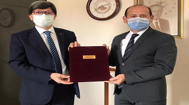 Afyon'da Milli Eğitim ve Gençlik Spor İl Müdürlükleri birlikte çalışacak