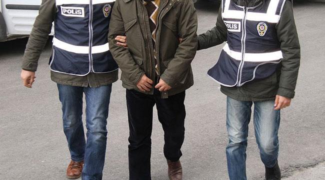 Afyon'da uyuşturucu operasyonunda 1 zanlı tutuklandı
