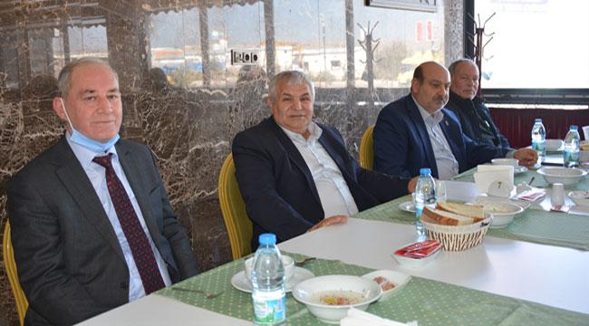 Afyon'da Vergi Haftası