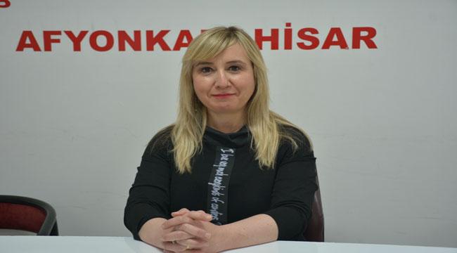 Afyonkarahisar MHP'nin Kadınlar Günü mesajı