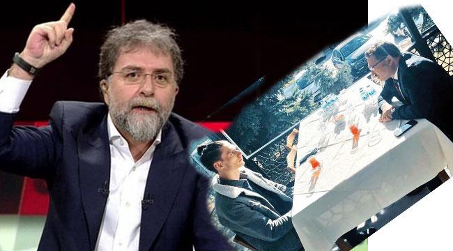 Ahmet Hakan yazdı: Vali dediğin böyle olur
