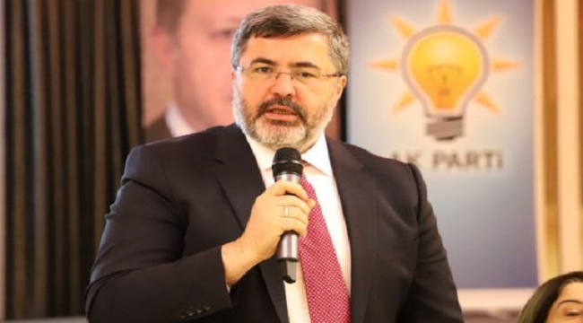 Ali Özkaya, Merkez Disiplin Kuruluna girdi