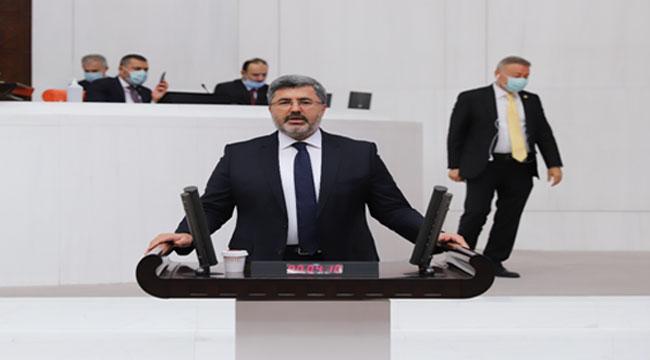 Ali Özkaya'nın Çanakkale Zaferi mesajı