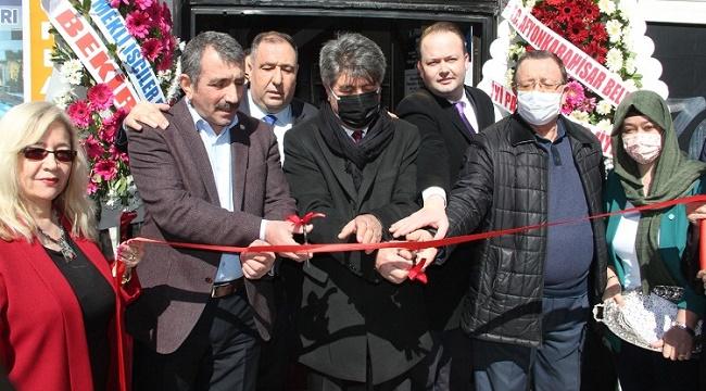 Ataköy-Harbiş bölgesinin bir sağlık merkezine ihtiyacı var