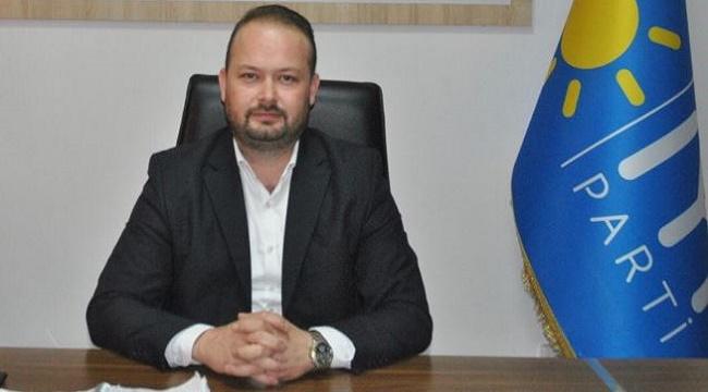 İYİ Parti Afyon Merkez İlçe Başkanı Burhanettin Buğa: Ataköy Harbiş Butik Hastane Projesi ne oldu?