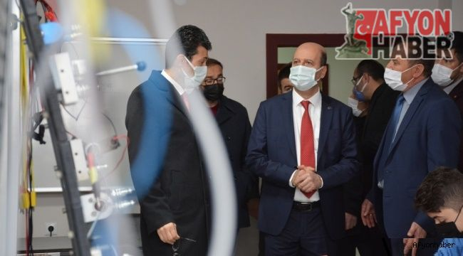 Başkan Bozkurt: Öğrencilerimizin yanında olmaya devam edeceğiz