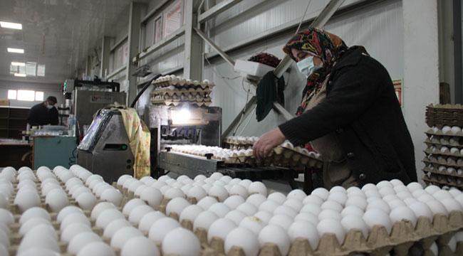 Başmakçı'da gözler Irak pazarının açılmasında