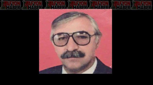 Büyükkarabağ Eski Belediye Başkanı Mustafa Balaban vefat etti