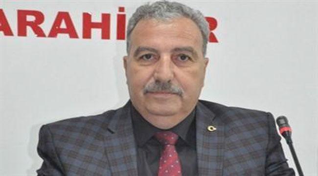 Mehmet Kocacan'ın İstiklal Marşı mesajı