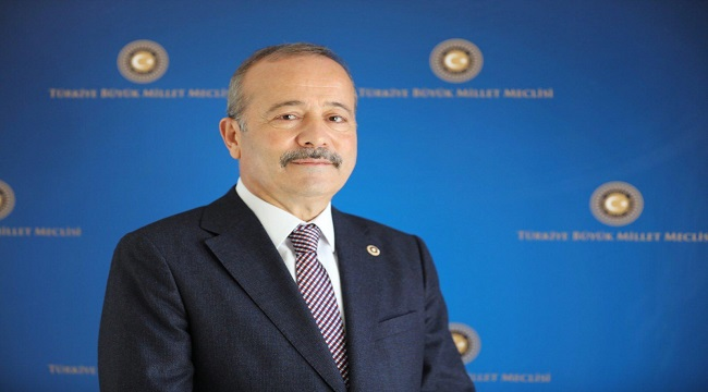 Mehmet Taytak: Miraç Kandilimiz mübarek olsun
