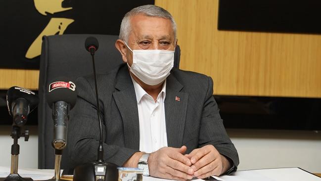 Mehmet Zeybek: Tanıtım atağımız sürüyor