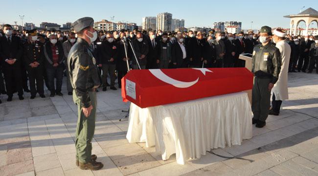 Şehit Mehmetçik son yolculuğuna uğurlandı
