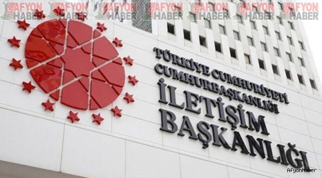 Cumhurbaşkanlığı İletişim Başkanlığından Türkiye'nin İstanbul Sözleşmesi'nden Çekilmesine İlişkin Açıklama