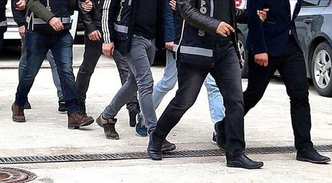 Afyon'da aranan 5 hükümlü yakalandı