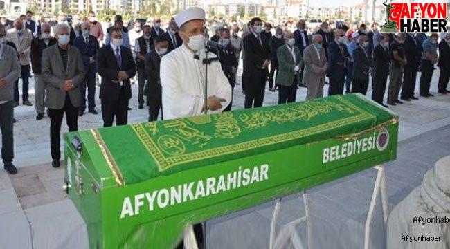 Afyon'da bugün 3 kişi vefat etti