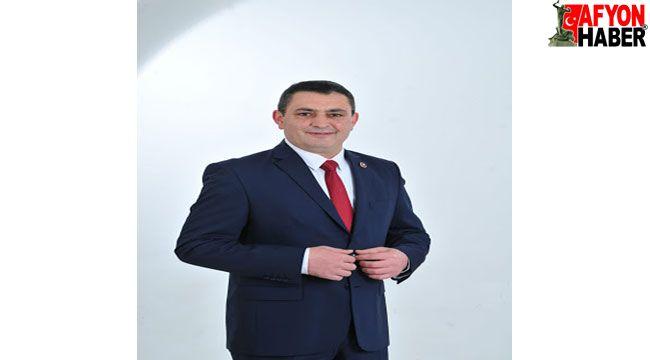 Ali Altuntaş'ın 23 Nisan mesajı