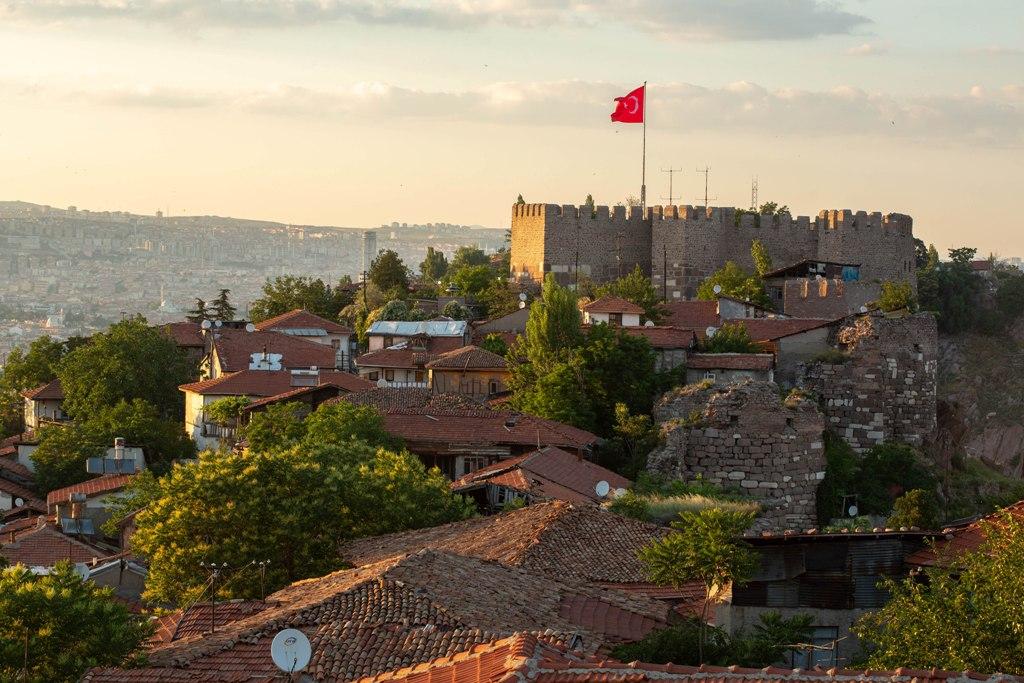 Ankara'ya Yakın Tatil Yerleri