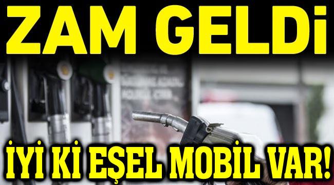 Benzine 19 kuruş zam pompaya yansımayacak!..