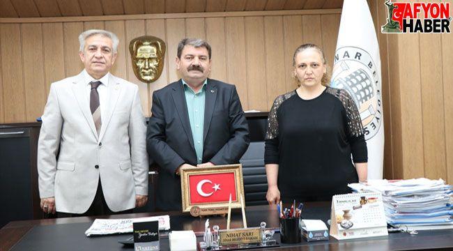 Dinar'da sosyal denge tazminatı sözleşmesi imzalandı