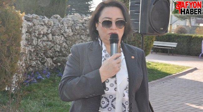 Dr. Alev Türe açıkladı: Doktorlardan Biden'e sözde soykırım tepkisi
