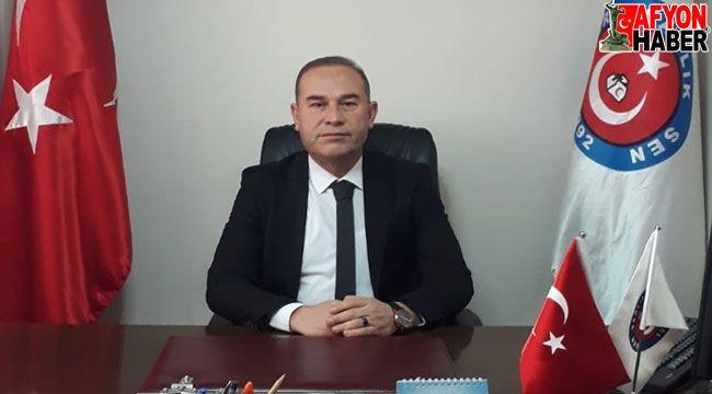 Türk Sağlık Sen: Ebeler Haftası kutlu olsun, sorunlara çözüm bulunsun