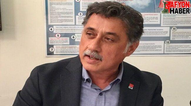 Emeklinin yüzü CHP iktidarında gülecek