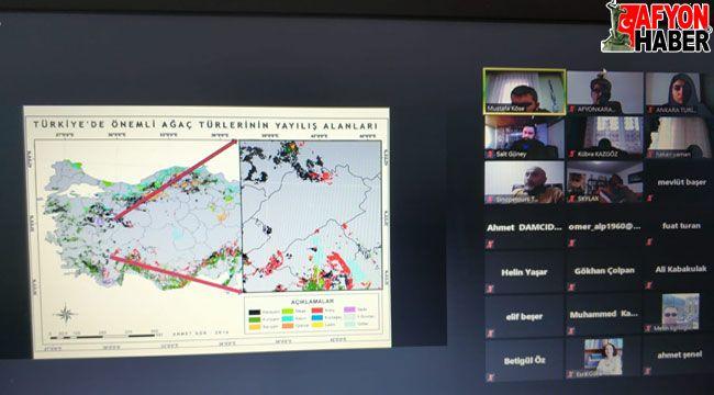 Frigya Afyon bölgesi ve savaş alanları uzmanlık eğitimi başladı