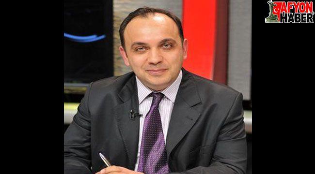 Gazeteci Ertuğrul Sevim'in acı günü