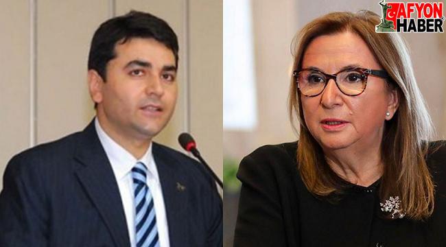 Gültekin Uysal'dan Bakan Pekcan'a: Ticaret Bakanı anlaşılan çok tecrübesiz