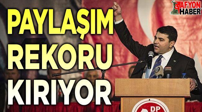 Gültekin Uysal'ın paylaştığı Demirel'in o sözleri paylaşım rekorları kırıyor...