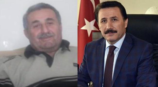 Mustafa Tarlacı'nın ağabeyi H.İbrahim Tarlacı vefat etti