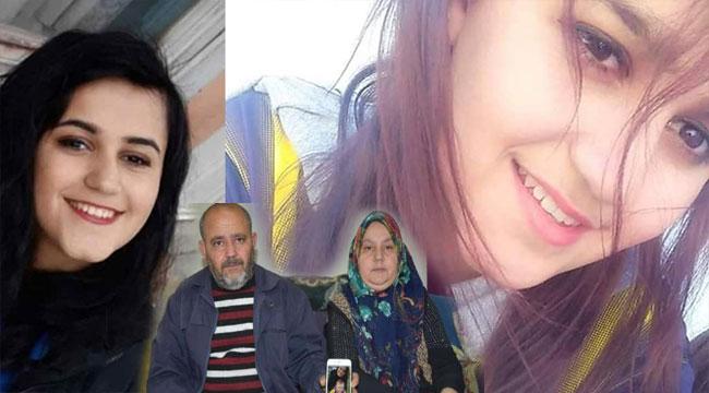 İrem Gül, 100 gündür kayıp