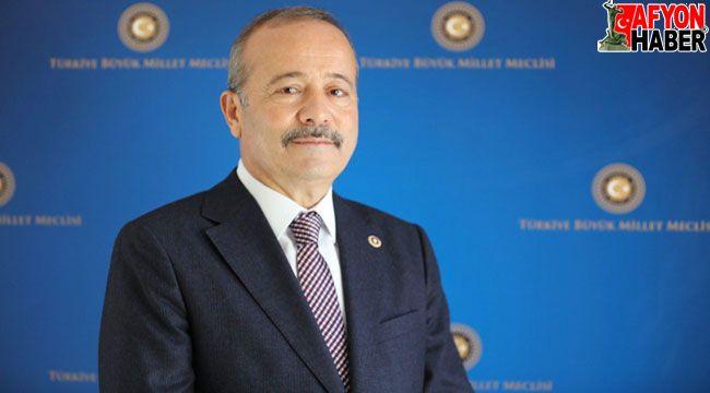 Mehmet Taytak'ın 23 Nisan mesajı