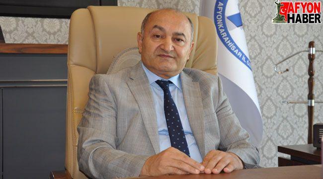 Özel İdare Genel Sekreteri Murat Toy yoğun bakıma alındı