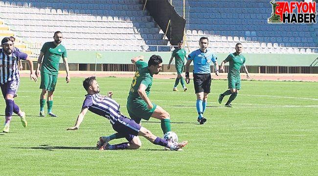 Şanlıurfaspor - Afjet Afyonspor maçı sonrası ceza yağdı!..
