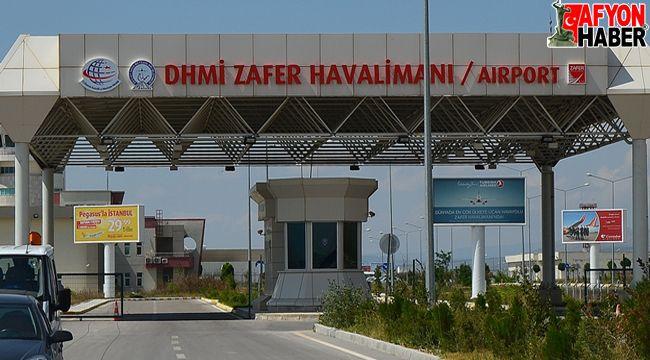 THY Zafer-İstanbul uçuşları tam kapanma nedeniyle ertelendi