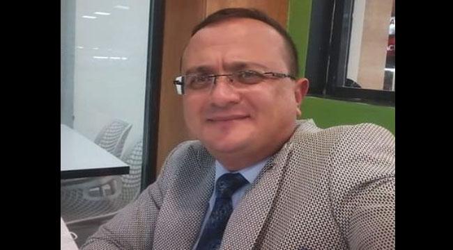 Valilikte görevli şef, kalp krizi sonucu vefat etti