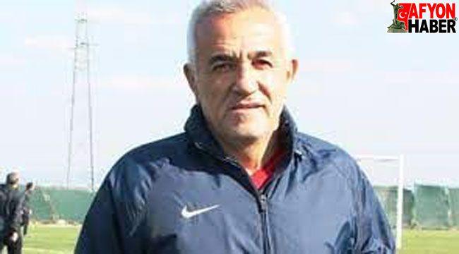 Afjet Afyonspor'da teknik direktörlüğe Mustafa Çapanoğlu getirilecek