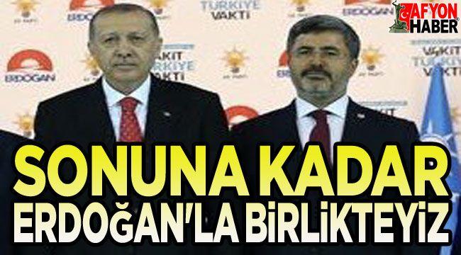 Ali Özkaya: Asıl hedef Cumhurbaşkanımız!..