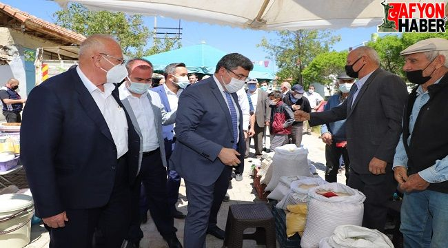 Ali Özkaya: Güney Cumhurbaşkanımıza sahip çıkacaktır