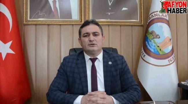 Başkan Altuntaş'ın bayram mesajı