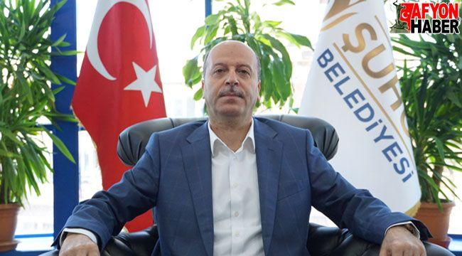 Başkan Bozkurt'un Bayram mesajı