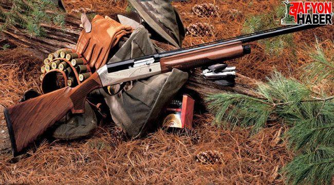 Operasyonlarda ele geçirilen tüfekler satılacak
