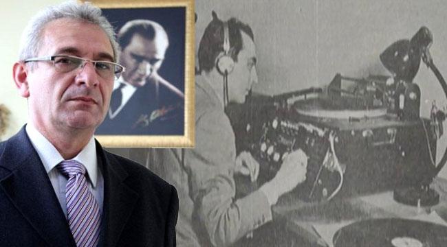 Türkiye'de radyo yayıncılığı 94 yaşında!..