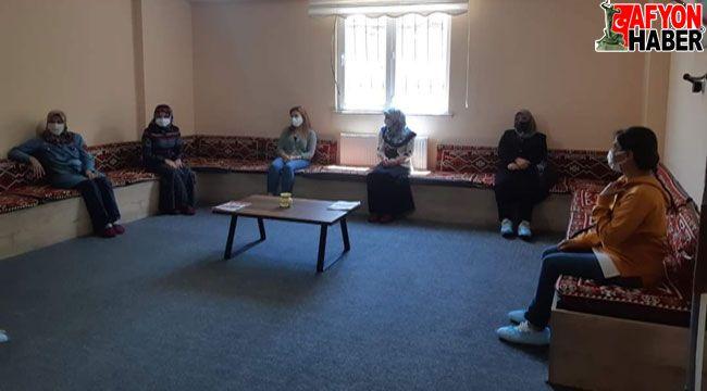 Afyon'da Çocuk İstismarına karşı Bilinçli Çocuk, Bilinçli Anne semineri