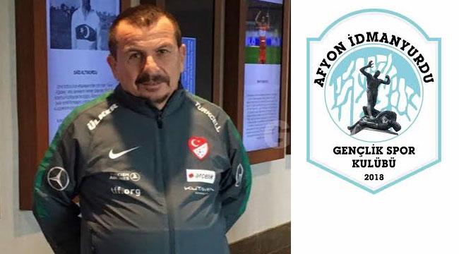 Afyonlu kadın futbolcuların hedefi, 1. Lig!..