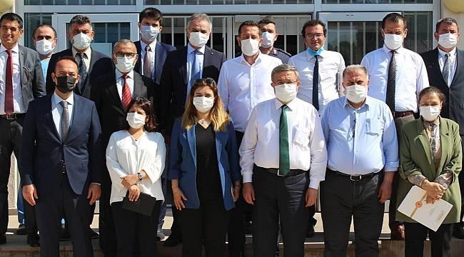 Ceza İnfaz Kurumları, AK Parti döneminde insan haklarıyla tanıştı