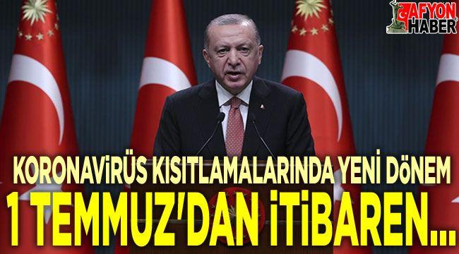 Cumhurbaşkanı Erdoğan'dan flaş açıklamalar!..