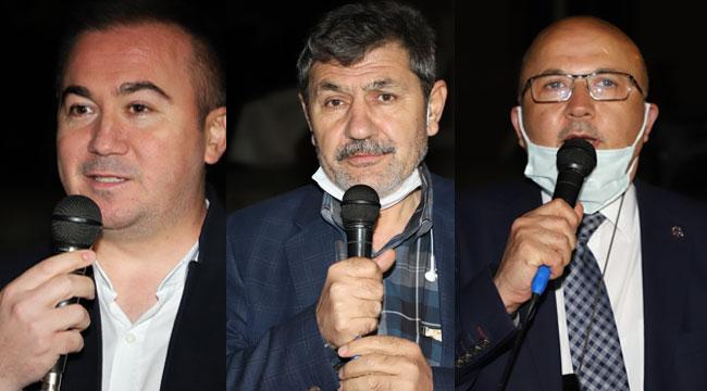 GÜNEY HALKI, KARARINI VERMİŞ!..