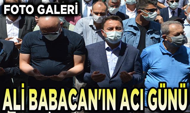Ali Babacan'ın acı günü!..